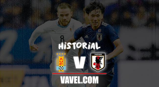 Historial Uruguay vs Japón: superioridad 'charrúa' ante los 'nipones'