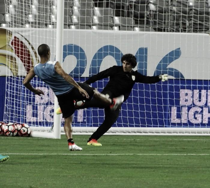 Sem Suárez, Uruguai enfrenta o México em estreia na Copa América