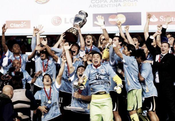 Uruguay va por el bi