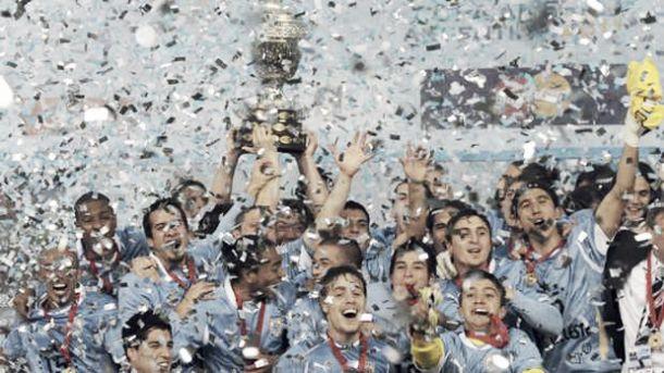 Coppa America 2015: i pre-convocati dell'Uruguay