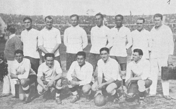 Uruguay 1930, l'avventura inizia da qui