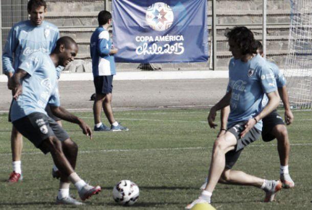 Copa America: con Uruguay-Giamaica si apre il Gruppo B