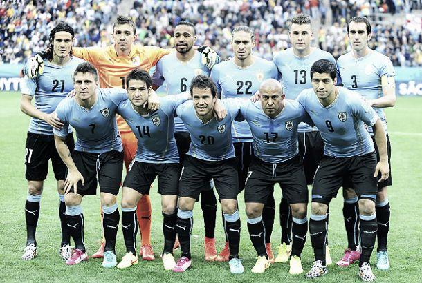 Italia - Uruguay: vencer o morir en el intento