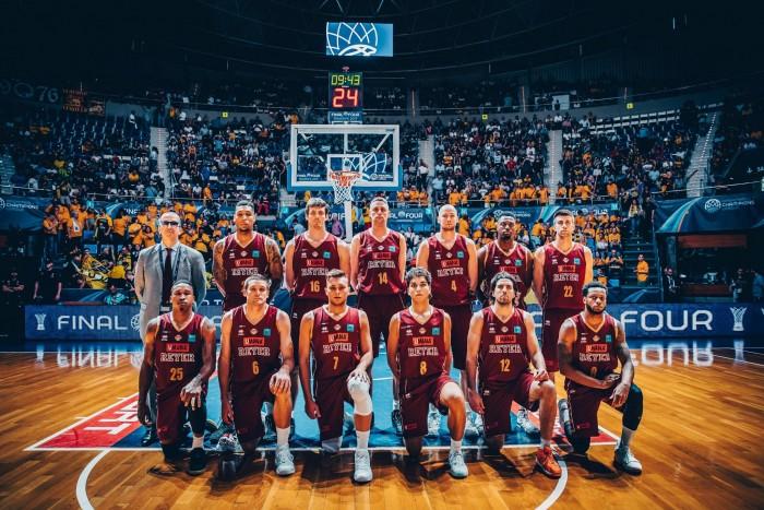 Legabasket Serie A Playoff - La Reyer non vuole perdere il treno per la finale