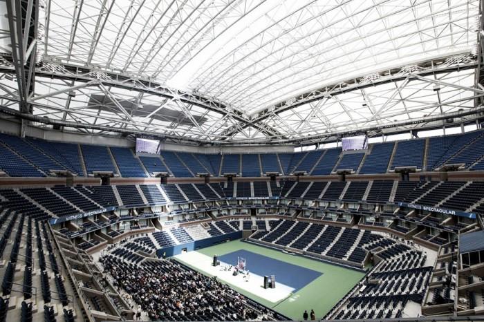US Open, il programma della prima giornata: subito Djokovic e Nadal, c'è Seppi