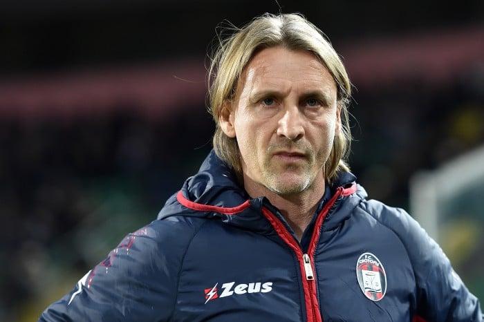 """Crotone, Nicola presenta la sfida contro il Torino: """"Match duro anche senza Belotti"""""""