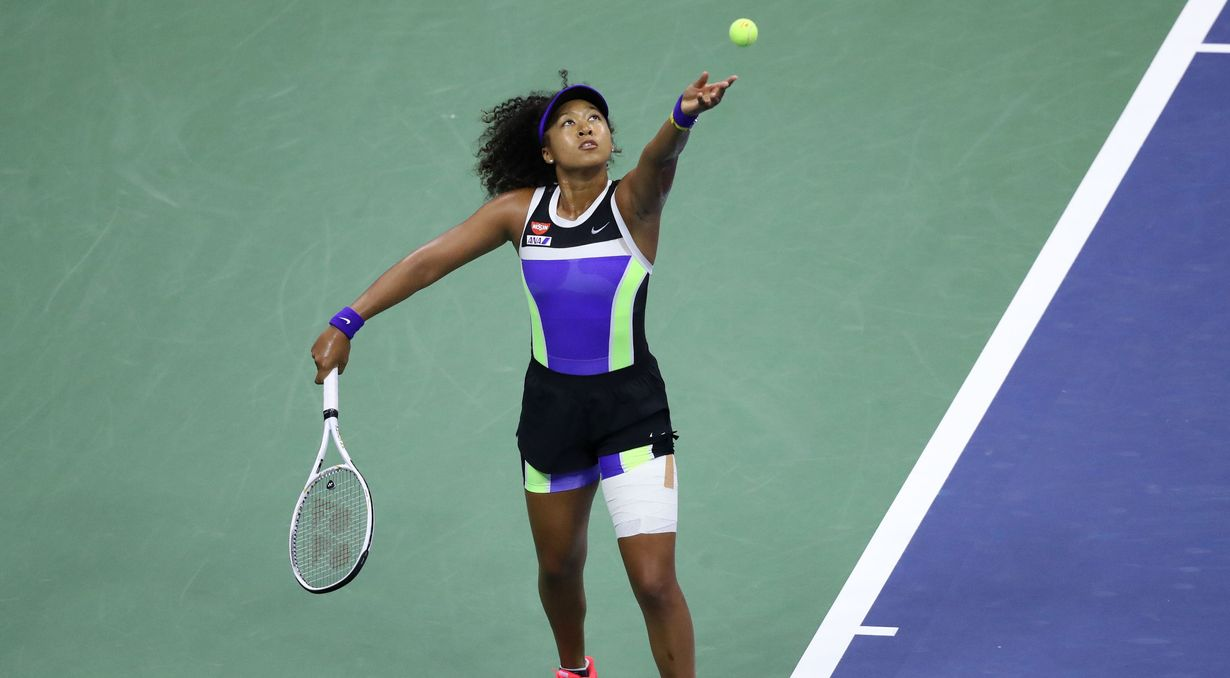 US Open semifinal preview: Jennifer Brady vs Naomi Osaka