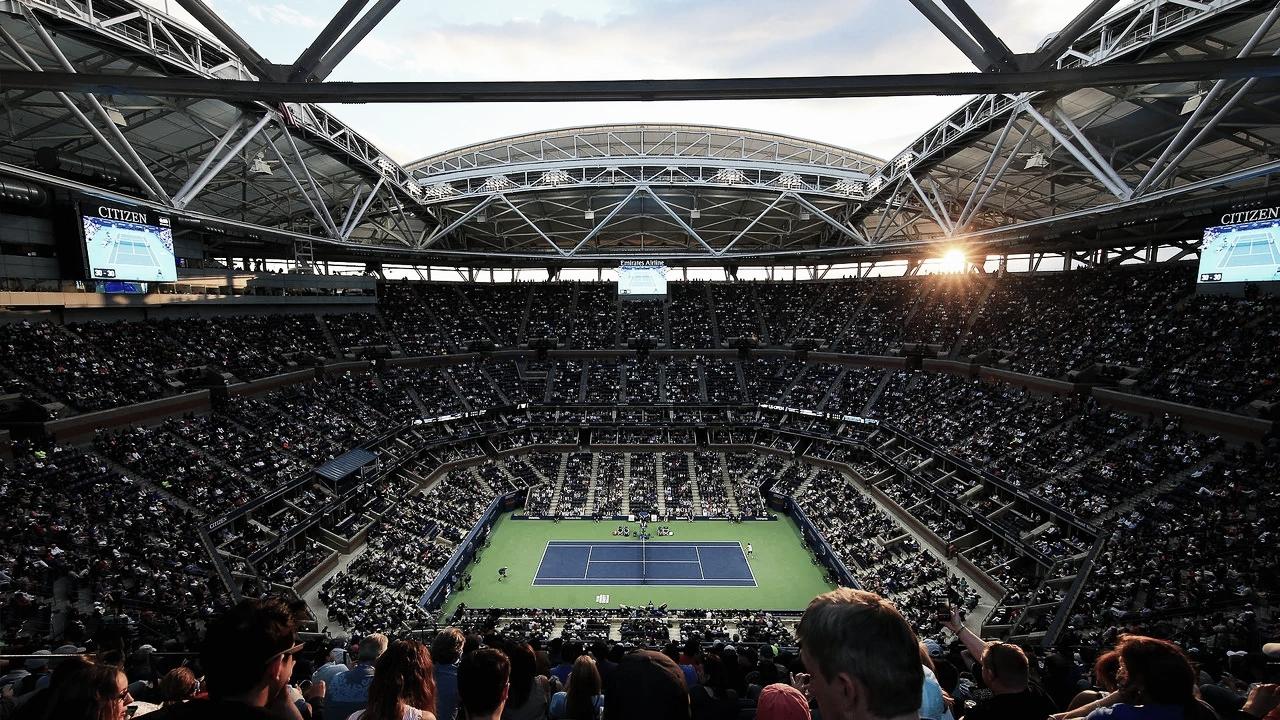 Pese a los conflictos en Estados Unidos, la USTA planea volver al tenis para fines de agosto
