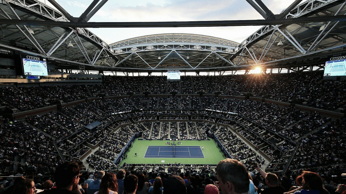 US Open: su historia