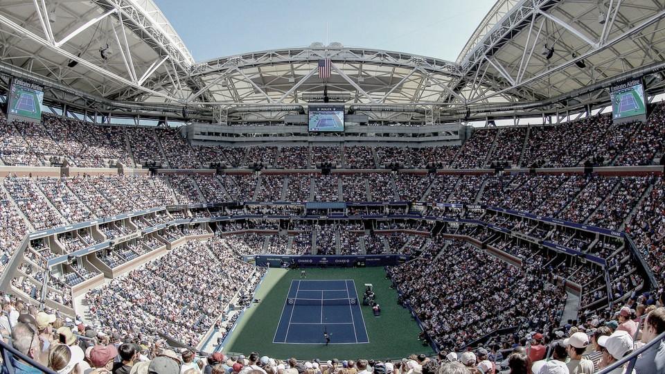Torneios ATP e WTA de Cincinnati podem ser realizados em Nova Iorque