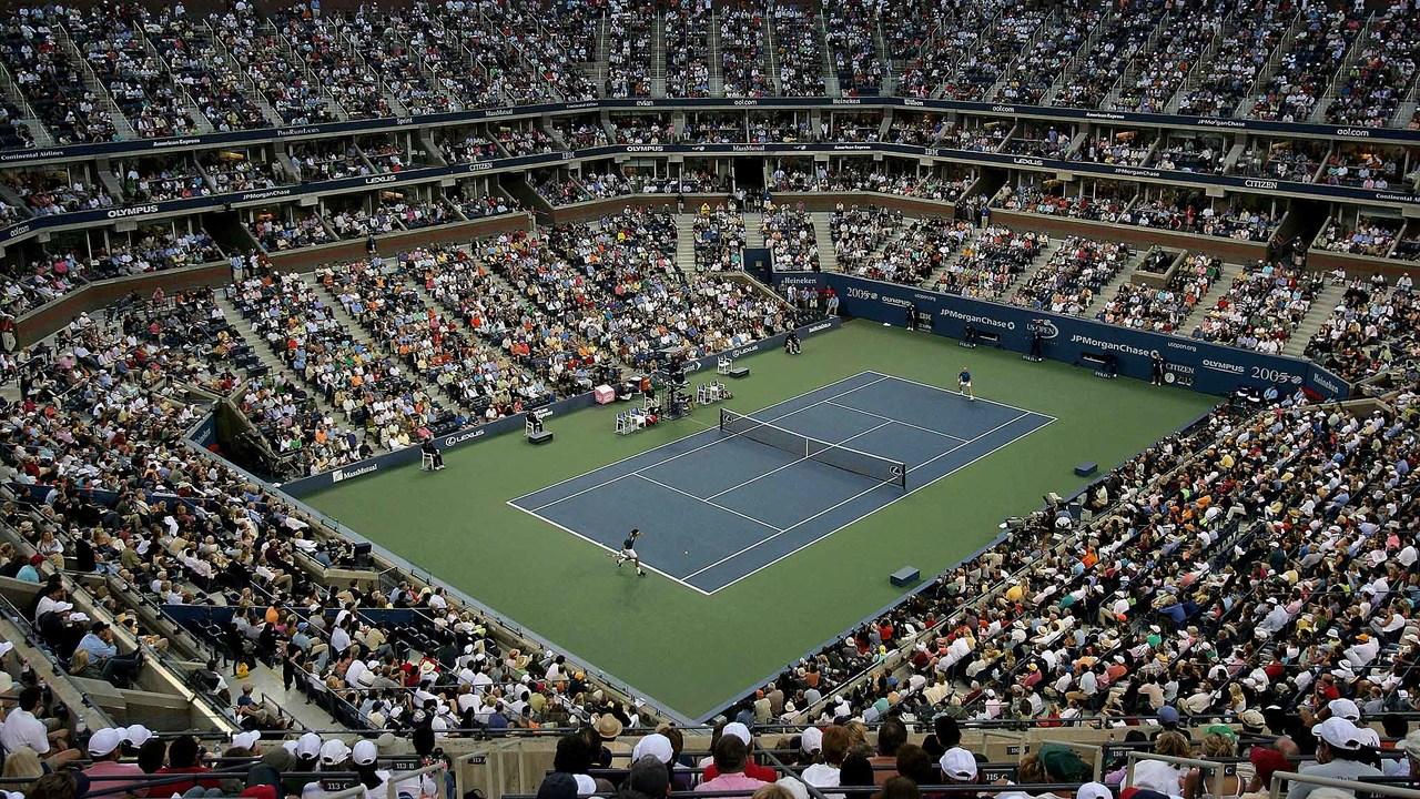 Governador de Nova York não descarta US Open com portões fechados neste ano