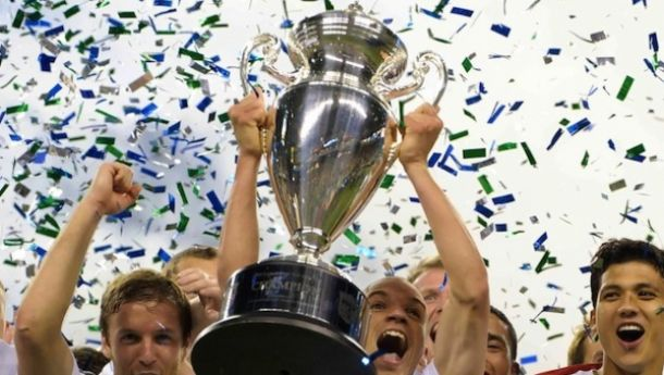US Open Cup: The Next Frontier For US Soccer?