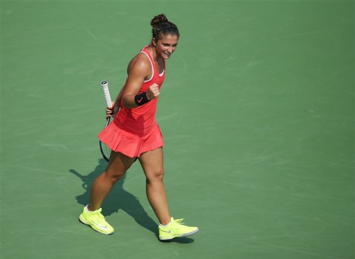WTA, a Monterrey Sara Errani è prima testa di serie. Vinci capofila in Malesia