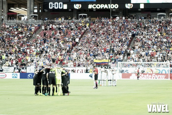 Copa America Centenario: The summer spectacle has strengthened the growth of soccer in the U.S.