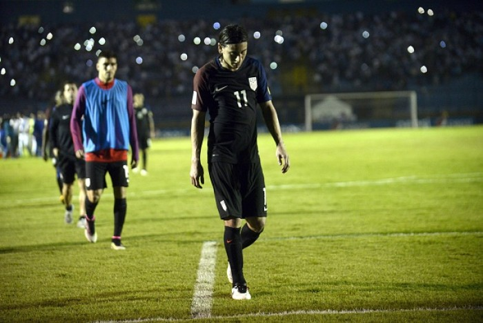 US back on track in qualifying with 4-0 win over Guatemala