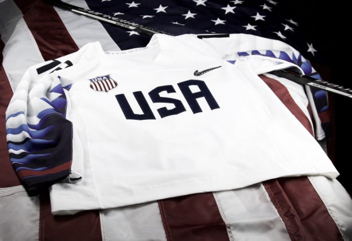 U.S. Olympic hockey rosters announced