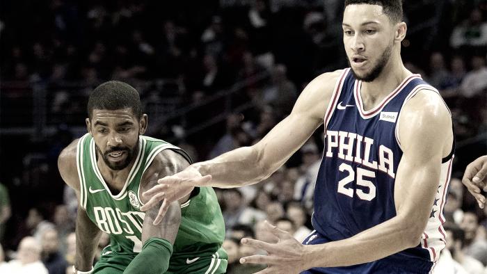 Resumen NBA: Una liga mundial