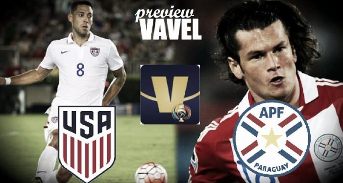 Copa America Centenario: Must win for both Yanks and Albirroja