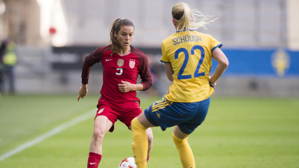 2019 FIFA Women's World Cup Preview: Old foes face off again