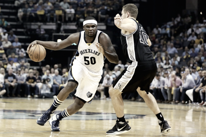 NBA Playoffs - Orgoglio Memphis, e San Antonio si inchina (105-94)