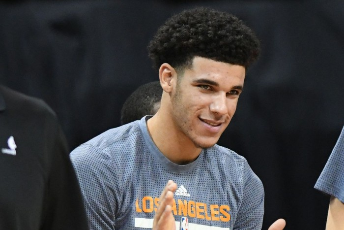 NBA - Lonzo Ball nominato MVP della Summer League