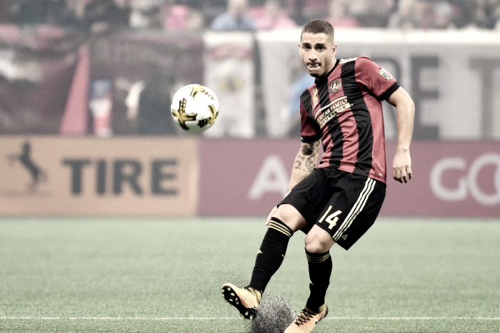 Carlos Carmona leaves Atlanta United in return to Chile