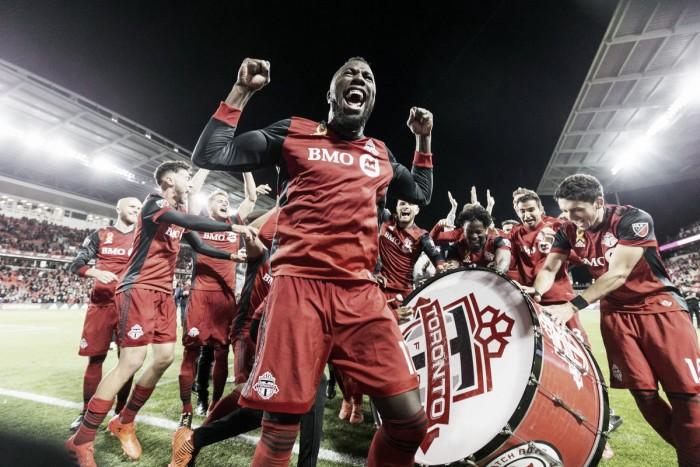 La contracronica: primera MLS de los 'Reds'