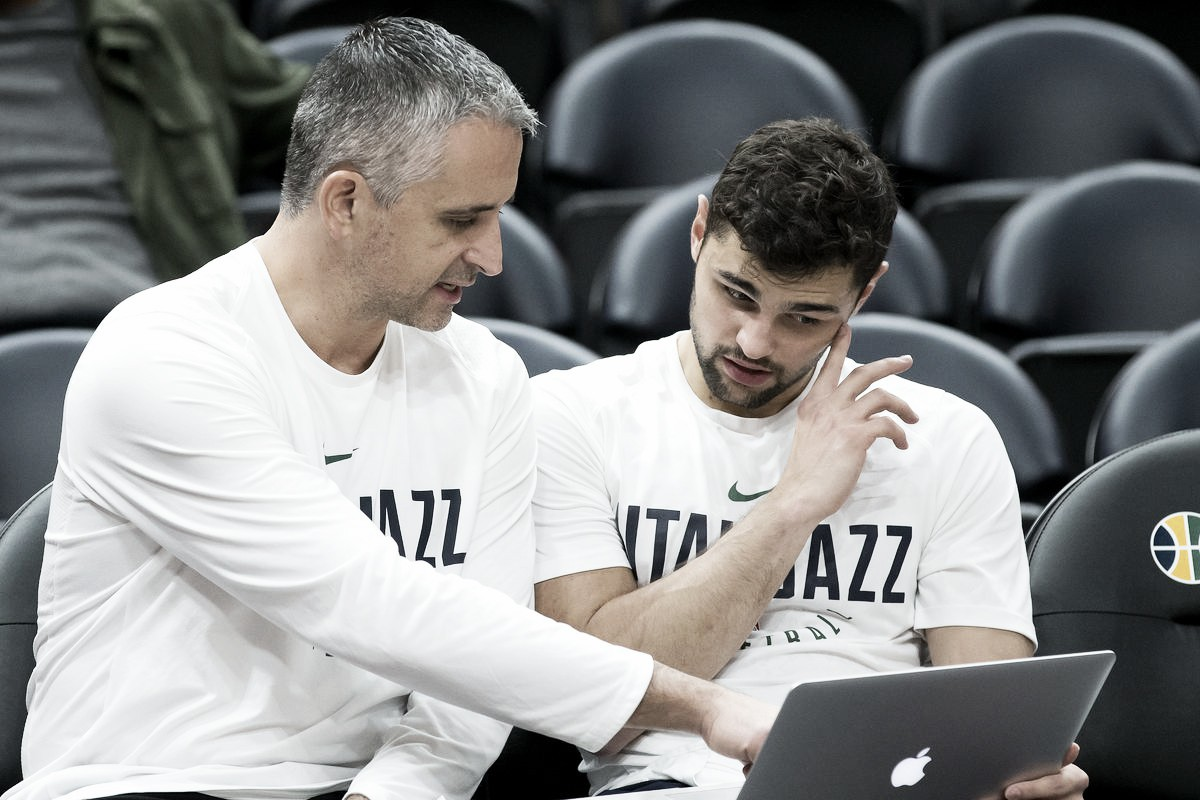 Phoenix Suns to name Igor Kokoskov as next head coach