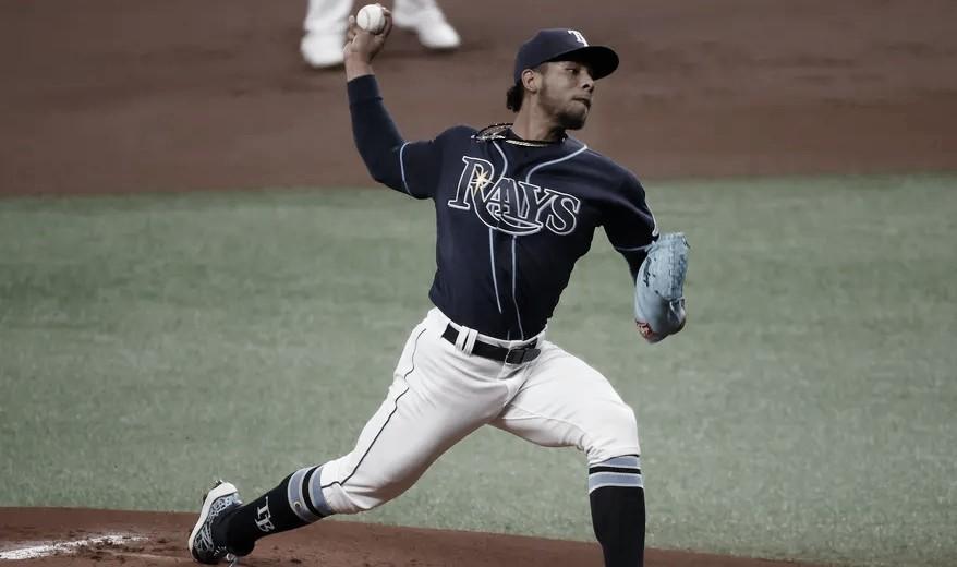 Luis Patiño cayó ante los Yankees de Gio Urshela en su segunda salida como abridor