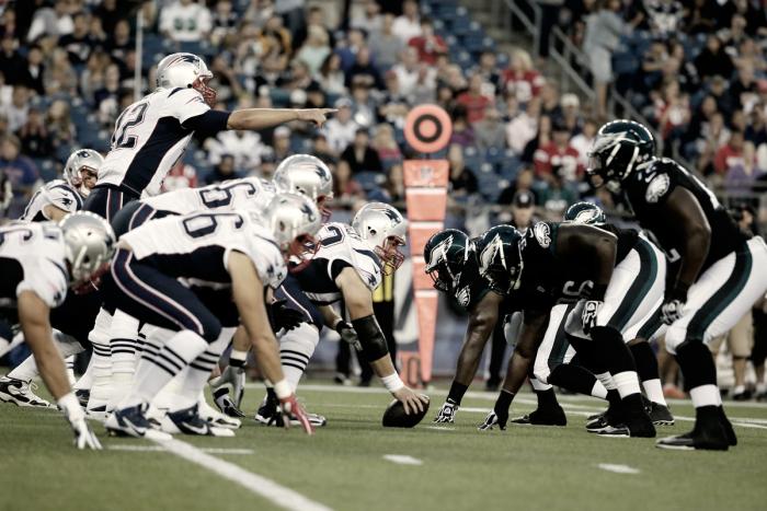 Introducción a la Super Bowl LII para principiantes