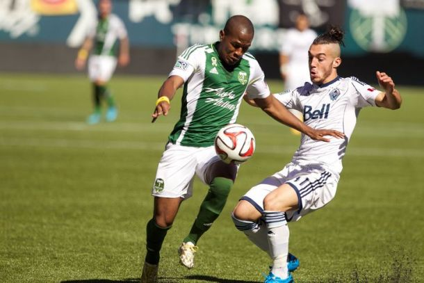 Cascadia Clashes Continue With Portland Timbers vs. Vancouver Whitecaps
