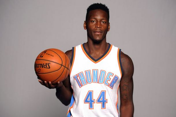 Oklahoma City Thunder Refine Roster To Fifteen