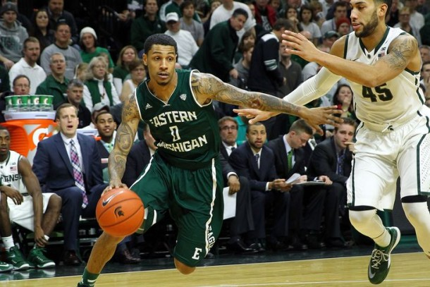 2015-16 College Basketball Season Kicks Off In Ypsilanti ...