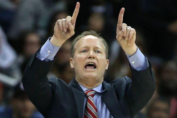 Mike Budenholzer y Steve Kerr serán los entrenadores en el NBA All Star