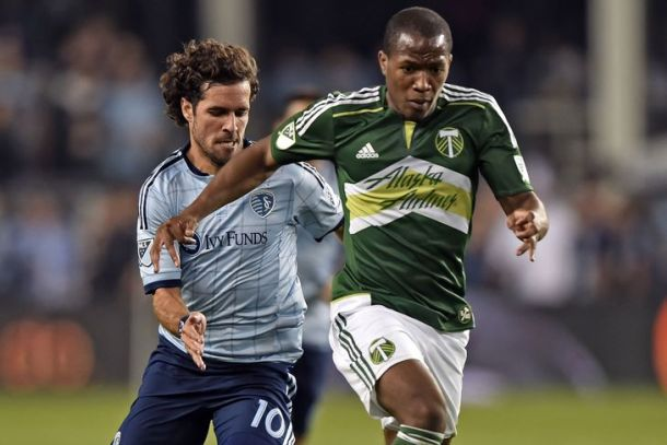 2015 MLS Cup Playoffs: Portland Timbers, Sporting Kansas City Prepare For Slugfest