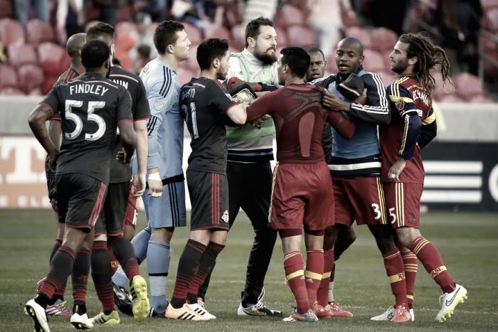 Real Salt Lake vs Toronto FC Preview: MLS Cup runners-up to start in Utah