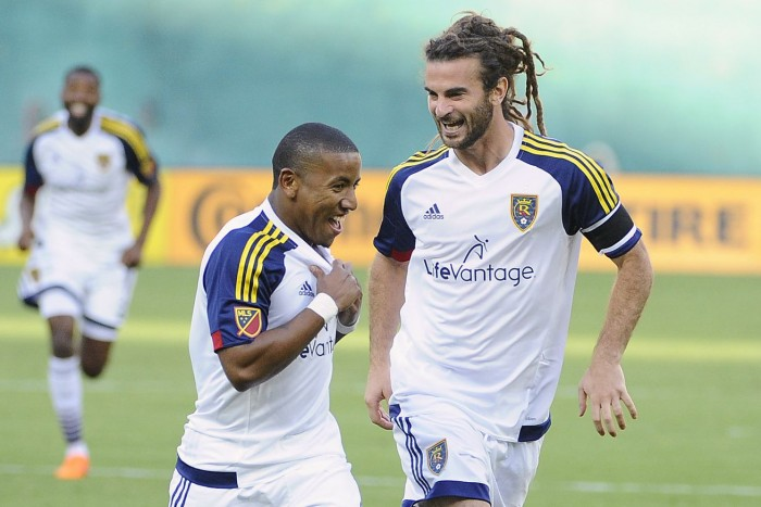 CONCACAF Champions League: Real Salt Lake Enter Game Two With Nothing To Lose Against Tigres U.A.N.L