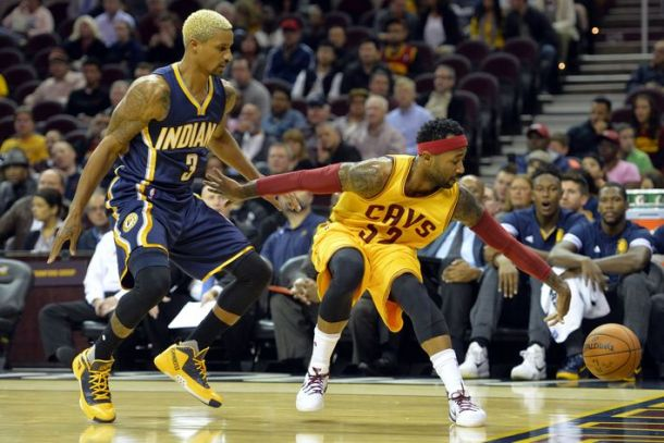 Starters Roll As Indiana Pacers Win Fourth Straight, Cruise Past Cleveland Cavaliers