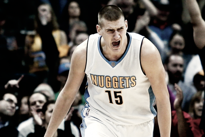 NBA - Alla O2 Arena è massacro Pacers: i Nuggets vincono 140 - 112