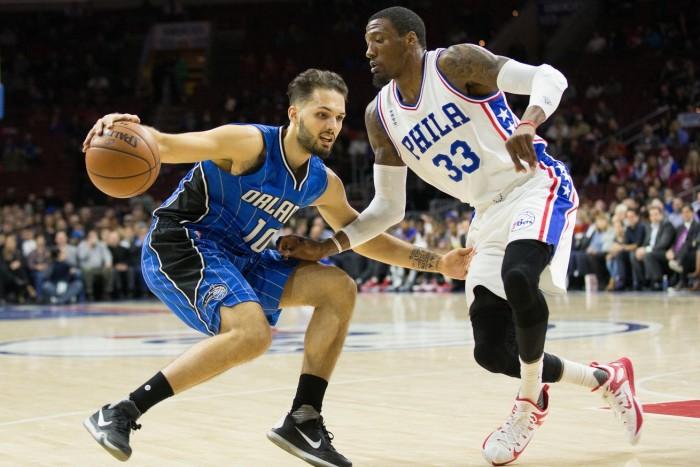 NBA, Vucevic e i Magic passano su Phila. Washington rulla i Pelicans, male Davis