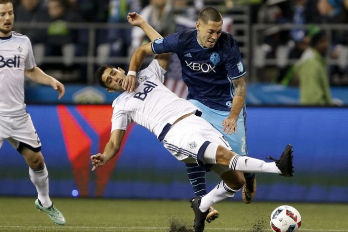 Seattle Sounders Fall To Vancouver Whitecaps On Pair Of Questionable Penalties