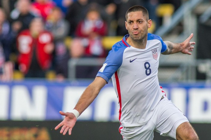 2018 CONCACAF World Cup Qualifiers: USMNT Respond Back With A 4-0 Thrashing To Guatemala