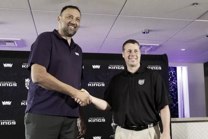 NBA - Joerger ai Kings è solo un tassello dell'enorme puzzle degli allenatori