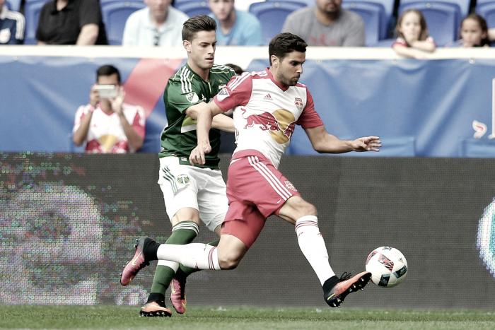 Sal Zizzo joins Atlanta United