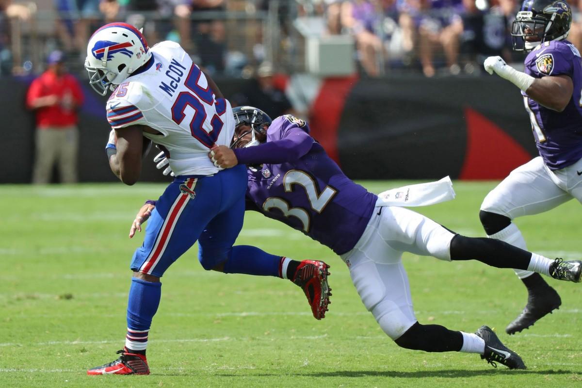 2018 NFL Week 1 Preview: Baltimore Ravens host Buffalo Bills in season-opener