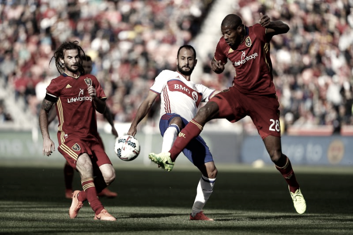 Real Salt Lake 0-0 Toronto FC: What we learned