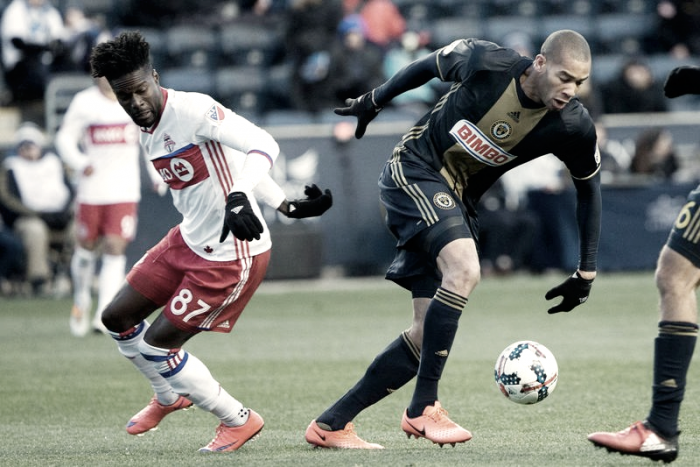 Philadelphia Union 2-2 Toronto FC: What have we learned