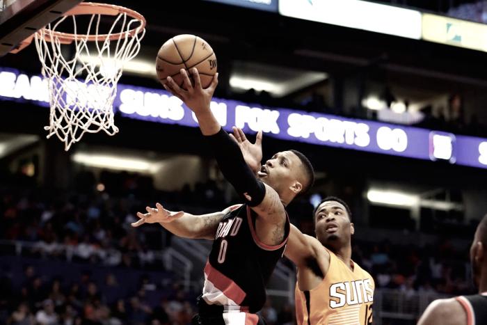 Nba - Portland sorride a Phoenix, Phila sbanca casa dei Lakers