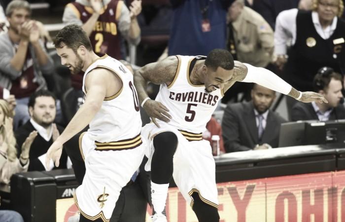 Los Cavs consiguen un nuevo récord de la NBA