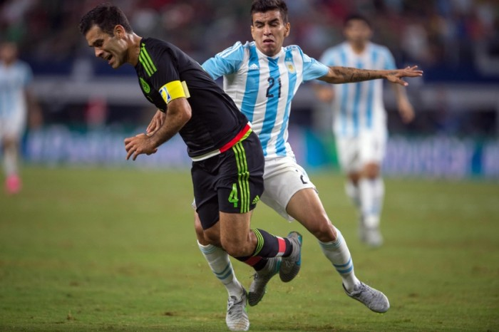 2018 CONCACAF World Cup Qualifying: Questions Mexico Must Answer